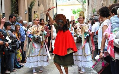 20th of June – Corpus Christi in Pollença and Palma