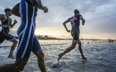 Sport events Mallorca – Ironman 70.3