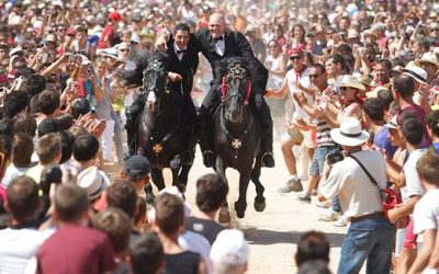 Summer on Menorca – Fiestas de Sant Joan in Menorca