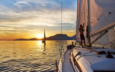 14 Reasons for a Sailing Holiday